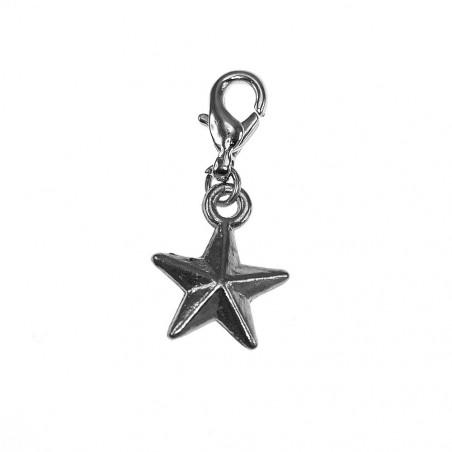 Breloque charm étoile So Charm