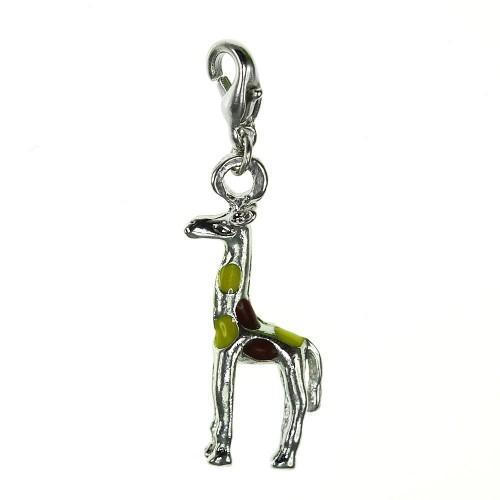 Breloque charm girafe So Charm