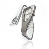 Montre Bangle So Charm ornée de SWAROVSKI ELEMENTS