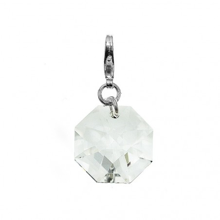 Charm made with Crystal from Swarovski par So Charm