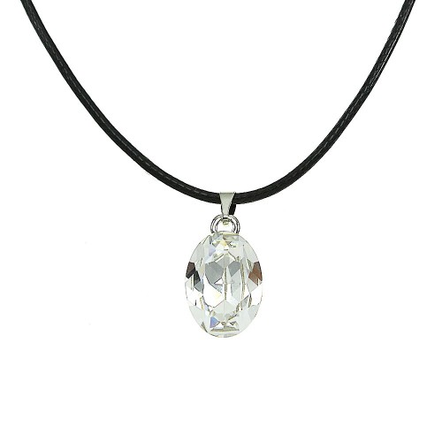 Collier So Charm made with crystal from Swarovski
