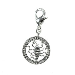 Scorpion BR01 astrological...