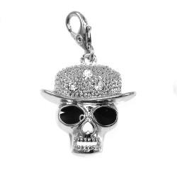 BR01 skull BR01