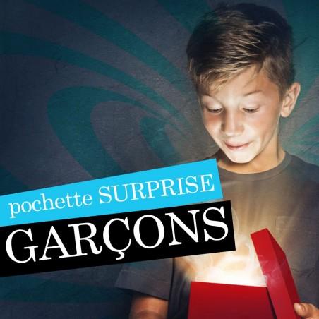 POCHETTE SURPRISE - Garçons