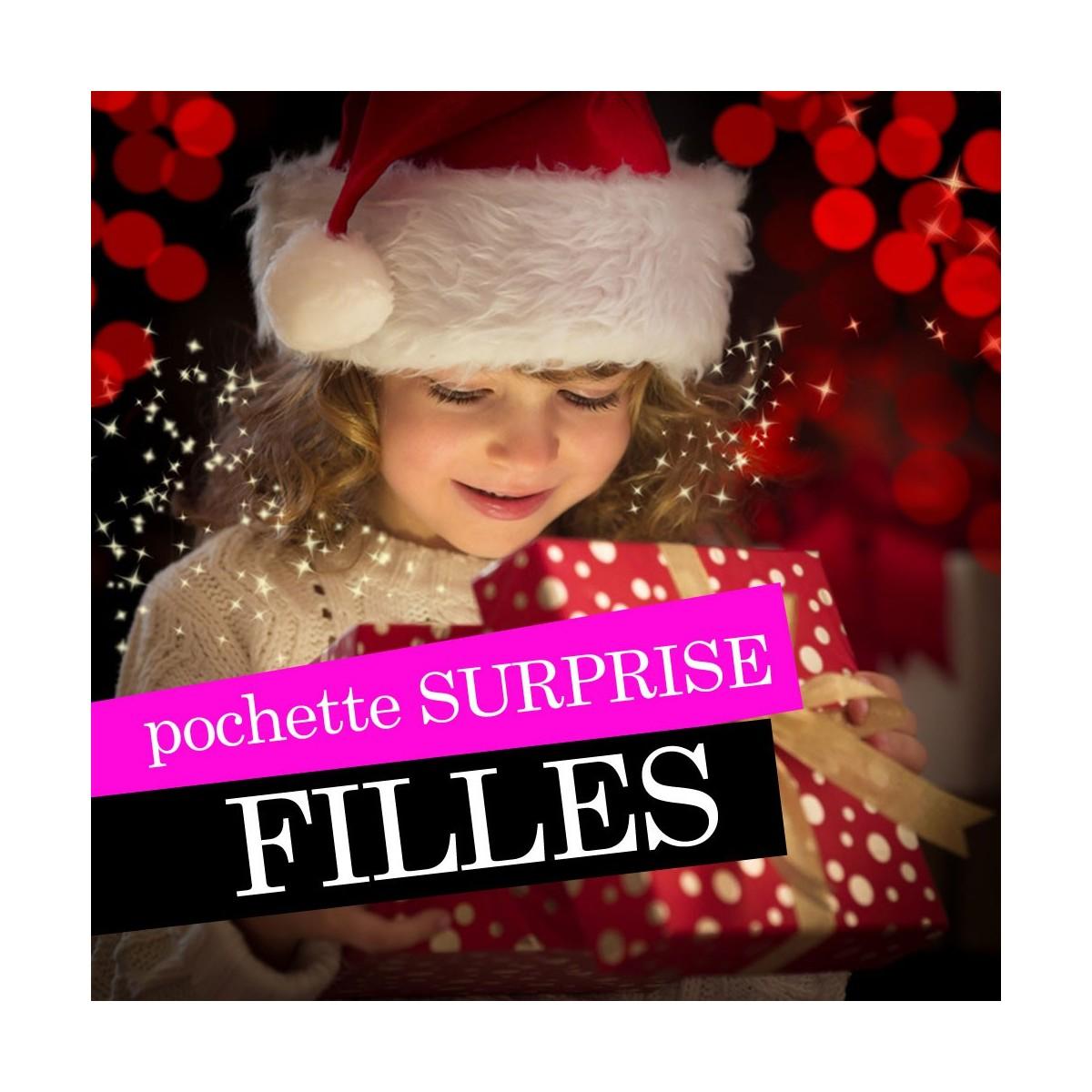 POCHETTE SURPRISE - Filles