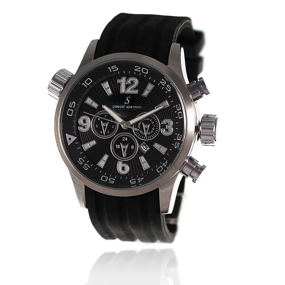 Préférence bracelet silicone homme BK71