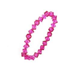 Bracelet orné de perles en...