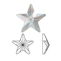 50 cristaux de swarovski à...