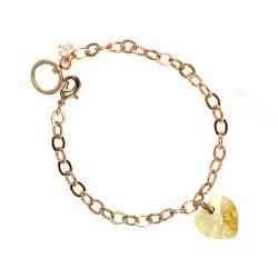BR01 gold bracelet and BR01...