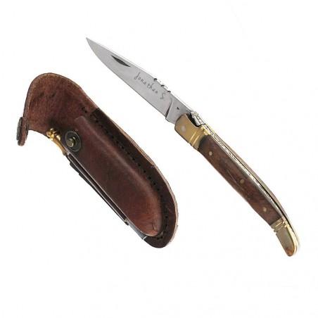 Couteau Laguiole à graver