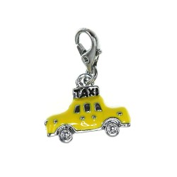 SoCharm yellow taxi SoCharm