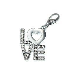 Charm LOVE So Charm orné de...