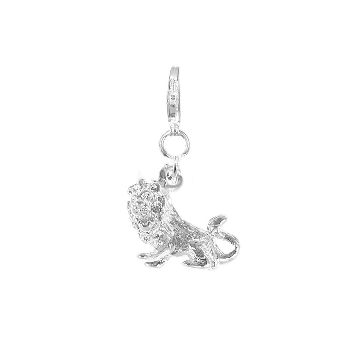 Charm lion signe du zodiaque So Charm