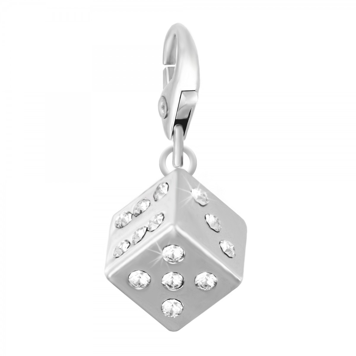 Charm Dé made with Crystal from Swarovski par So Charm