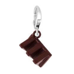 BR01 Chocolate Charm