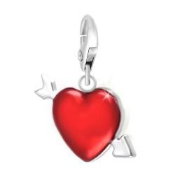 BR01 del corazón rojo BR01