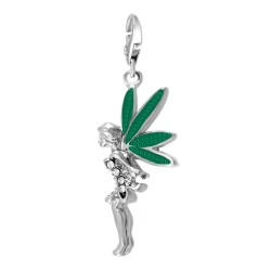 SoCharm Fairy Charm adorned...