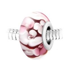 BR01 perle di vetro...