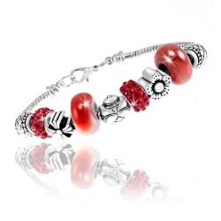 Bracelet perles SoCharm...