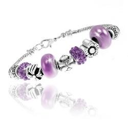 Bracelet perles So Charm...