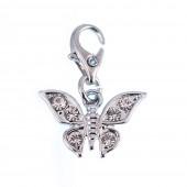 Charm Papillon So Charm orné de cristaux SWAROVSKI® ELEMENTS