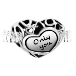 BR01 perlas de acero  Only...