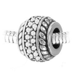 BR01 perle decorato con...
