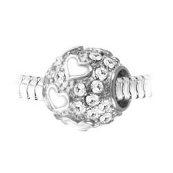 BR01 perlas decoradas con...