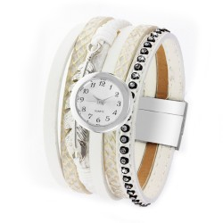 Women's watch by So Charm®