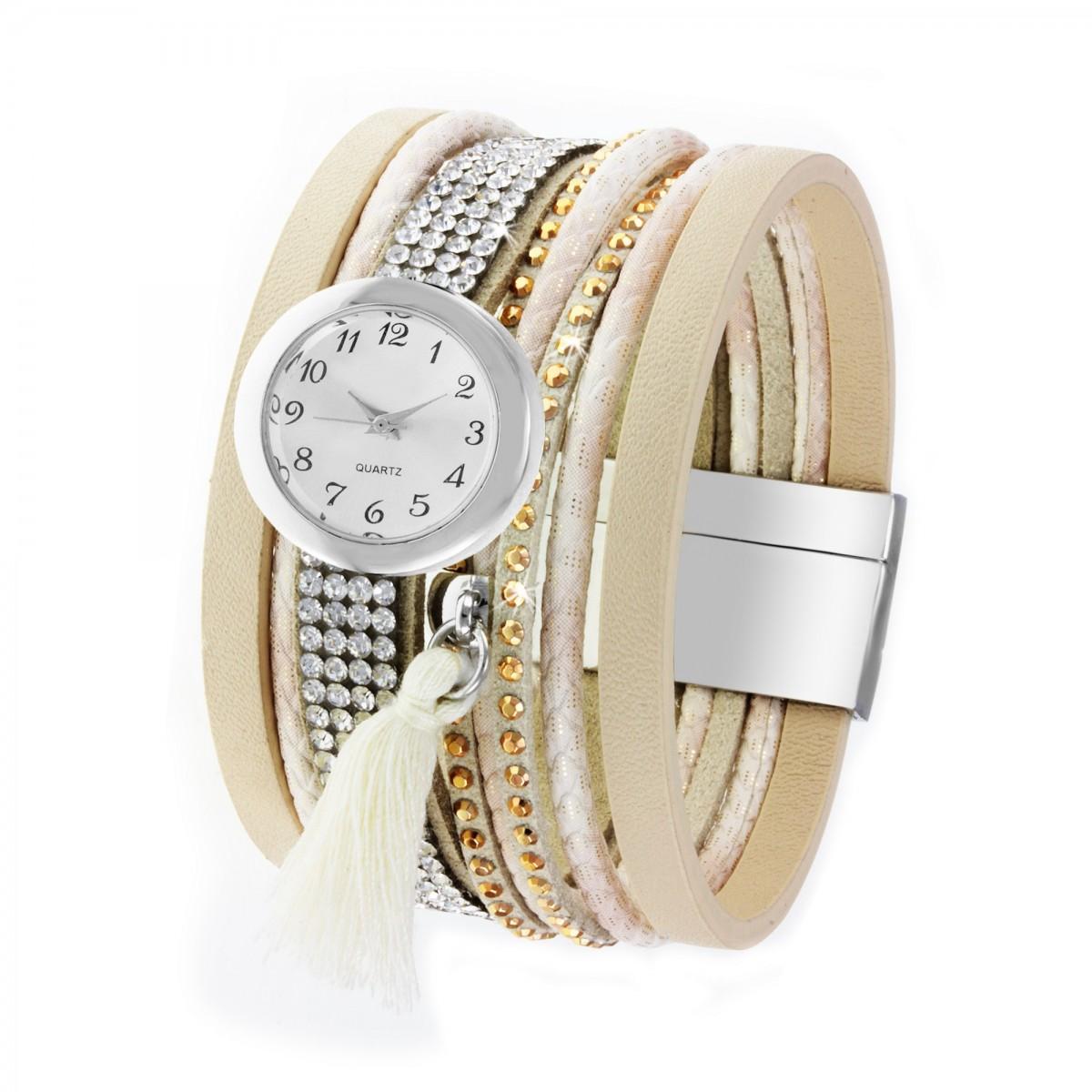 Montre bracelet So Charm