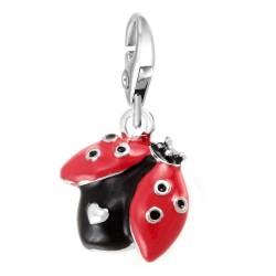 SoCharm ladybug SoCharm