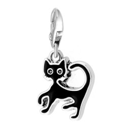 SoCharm black cat SoCharm