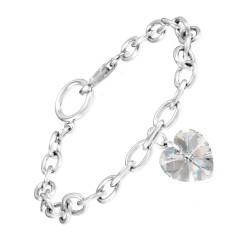 Bracelet coeur So Charm...