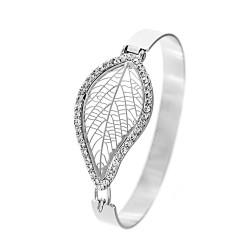 Leaf bracelet BR01...