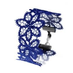 Fragrant lace bracelet SoCharm