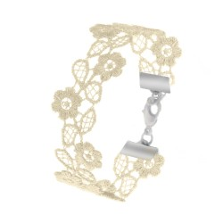 Fragrant lace bracelet SoCharm