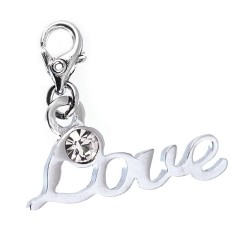 Charm Love and strass So...