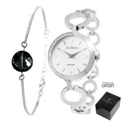 Women's watch So Charm...