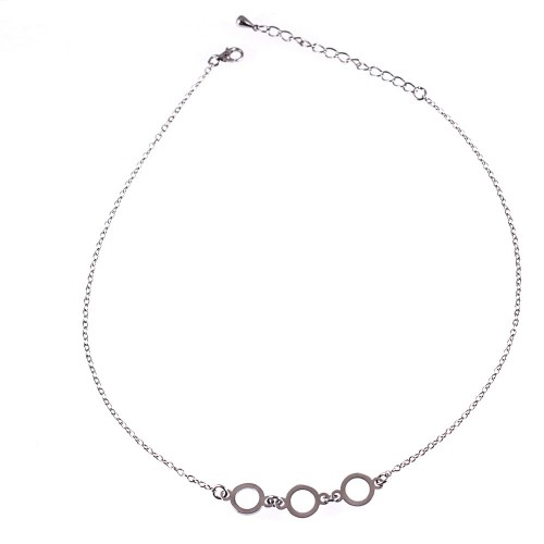 Collier porte-charms