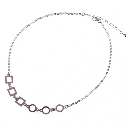 Collier porte-charms So Charm