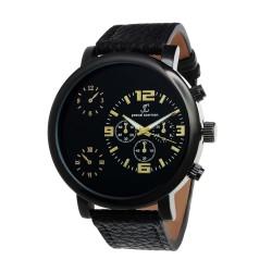 Men's quartz watch SoCharm...
