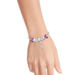 Bracelet de charms perles...